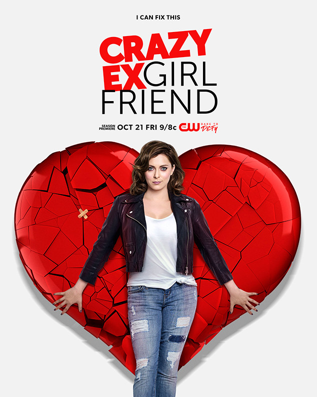 Crazy Ex-Girlfriend Season 2 123Movies