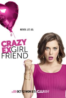 Watch Series Crazy Ex-Girlfriend Season 3