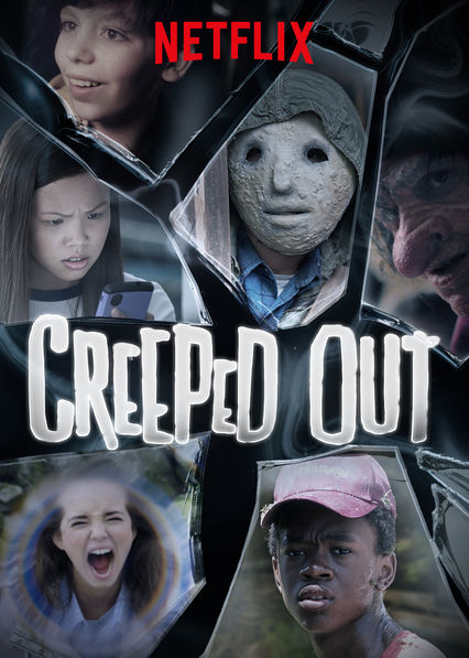 Watch Series Creeped Out Season 2