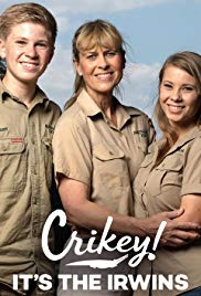 Crikey Its the Irwins Season 1 123Movies