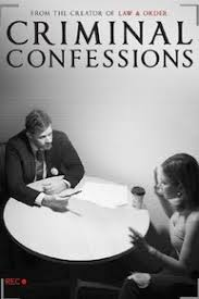 Criminal Confessions Season 2 123Movies