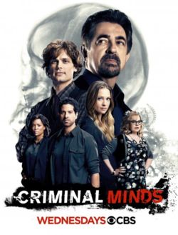 Criminal Minds Season 12 putlocker