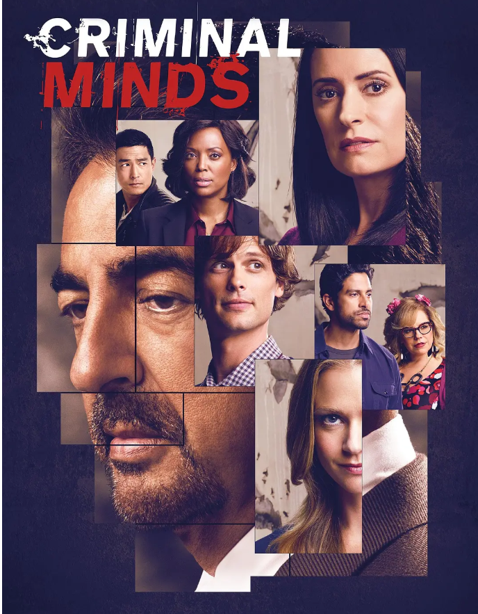 Watch Free HD Series Criminal Minds Season 15
