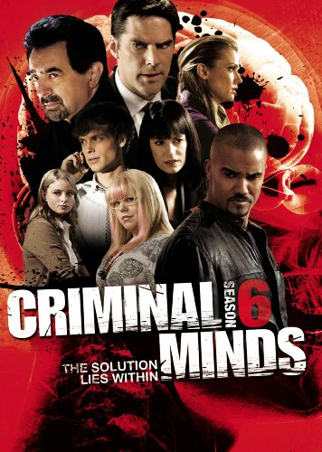 Criminal Minds Season 2 Projectfreetv