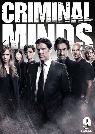 Criminal Minds Season 9 123Movies
