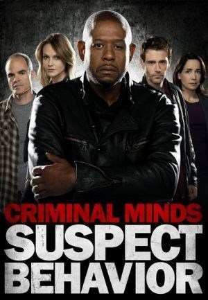 Criminal Minds Suspect Behavior Season 1 123Movies