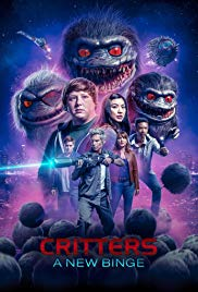 Critters A New Binge Season 1 123Movies