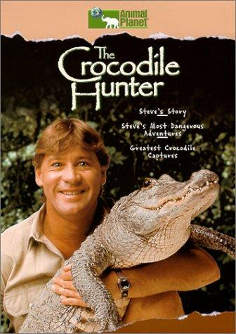 Watch Series Crocodile Hunter  Season 1
