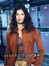Watch Series Crossing Jordan Season 4