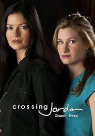 Watch Series Crossing Jordan Season 5