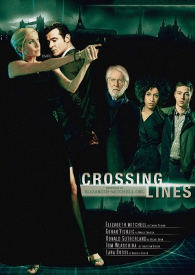 Crossing Lines Season 3 123Movies