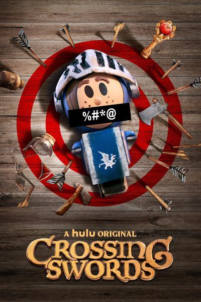 Crossing Swords Season 1 Projectfreetv