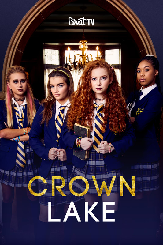 Crown Lake Season 1 123Movies