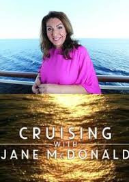Cruising with Jane McDonald Season 3 123Movies