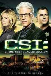 CSI CRIME SCENE INVESTIGATION SEASON 12 Season 1 123Movies