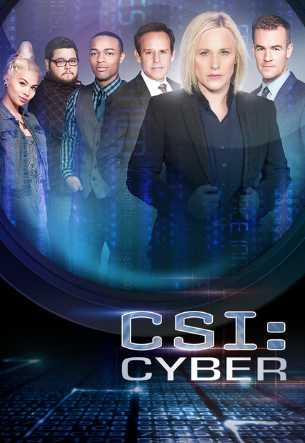 CSI Cyber Season 2 Projectfreetv