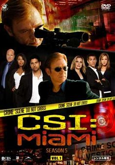 CSI Miami Season 1 123Movies