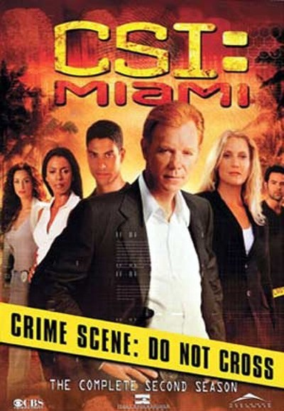CSI Miami Season 4 123Movies