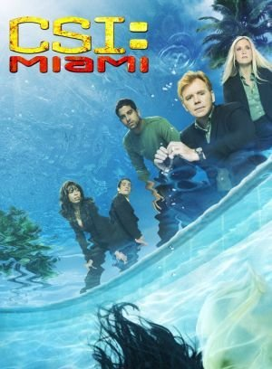CSI Miami Season 6 123Movies