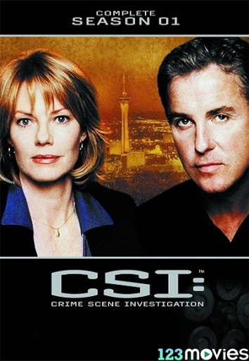 CSI Season 1 123movies