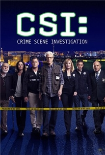 CSI Season 16 123Movies
