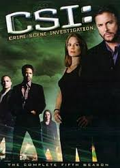 CSI Season 5 123streams