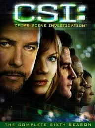 CSI Season 6 123streams