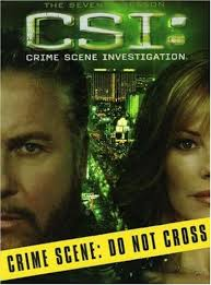CSI Season 7 123streams