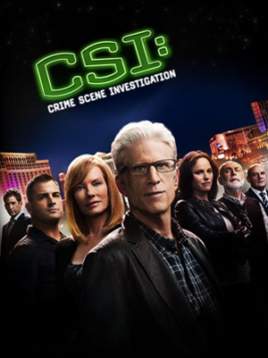 CSI Season 9 123Movies