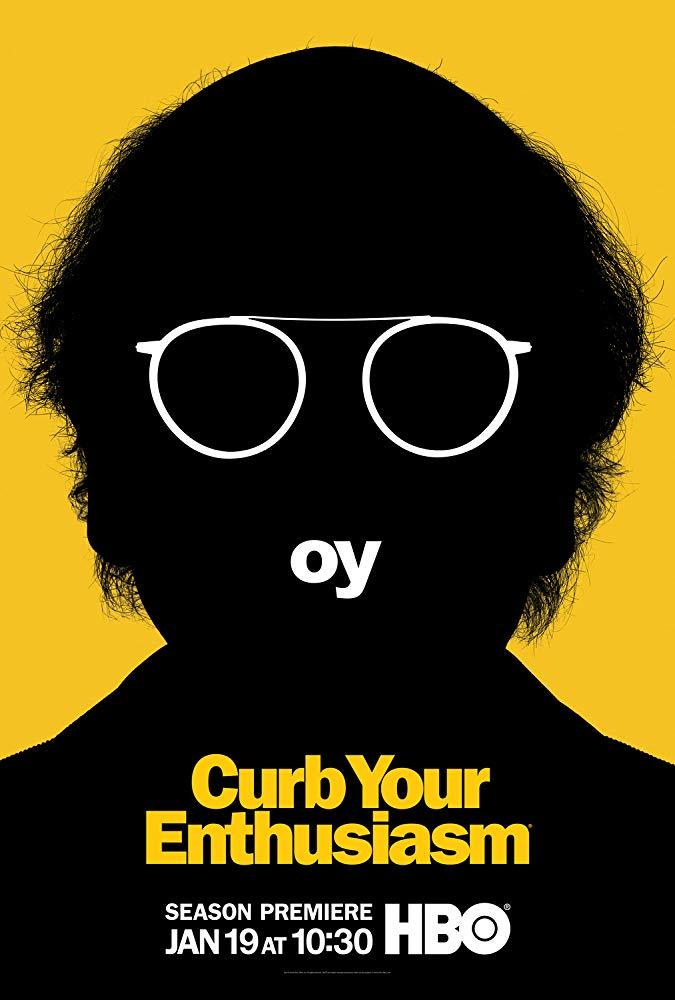 Watch Free HD Series Curb Your Enthusiasm Season 10