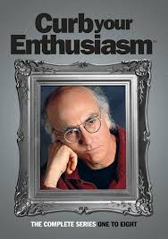 Watch Series Curb Your Enthusiasm Season 2