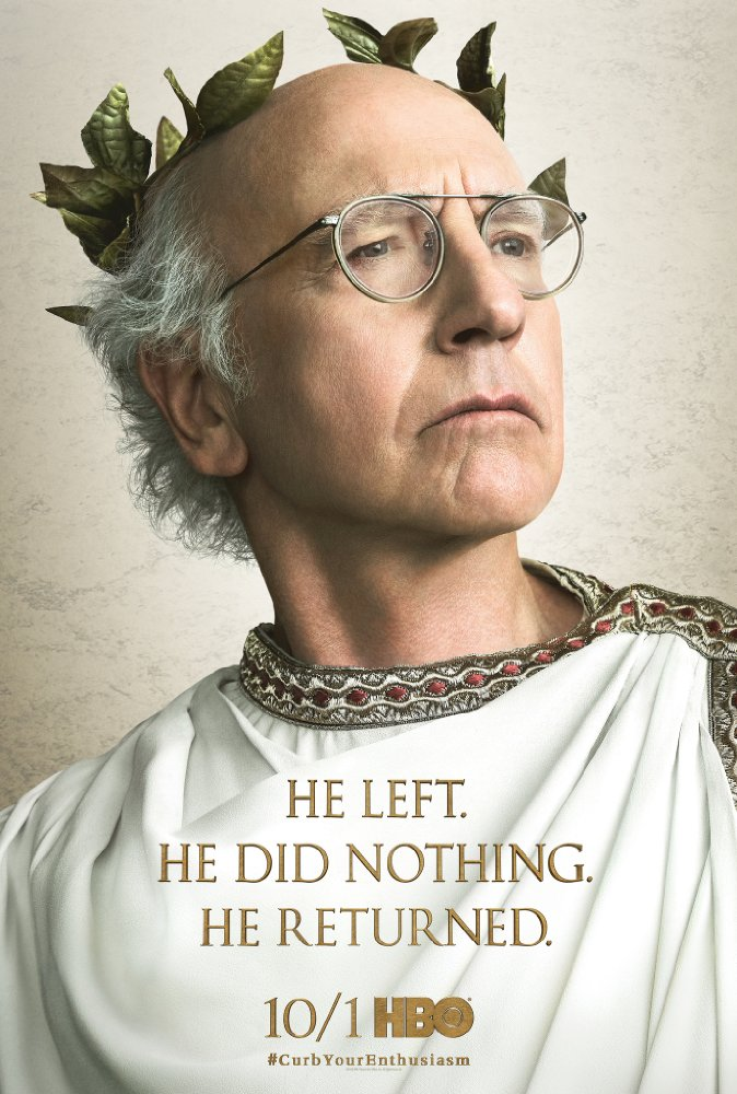 Curb Your Enthusiasm Season 9 123Movies