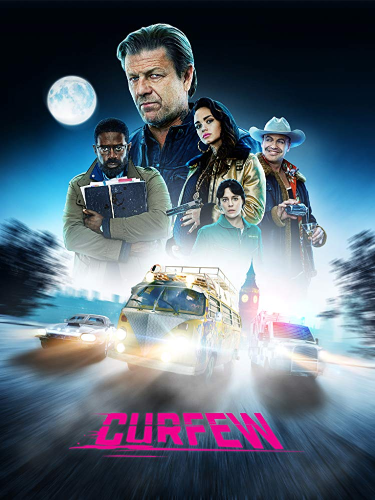 Watch Series Curfew Season 1