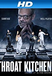 Cutthroat Kitchen Season 11 123streams