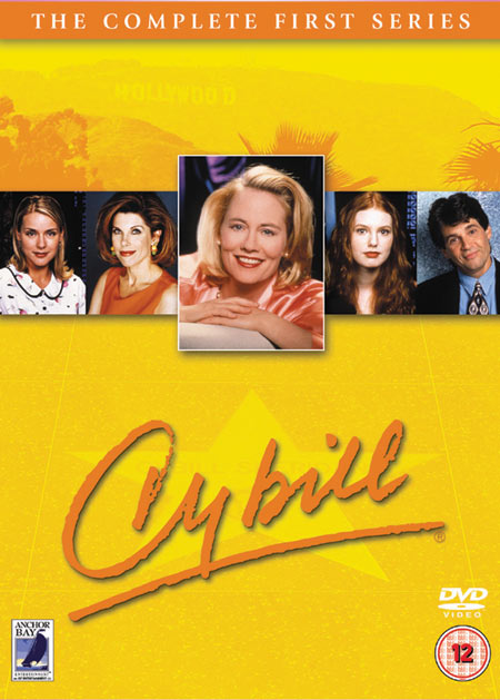 Cybill Season 2 123Movies