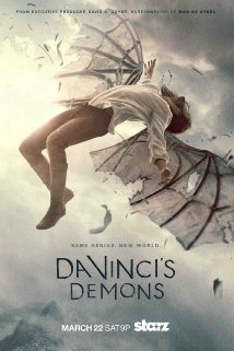 Da Vincis Demons Season 1 123Movies