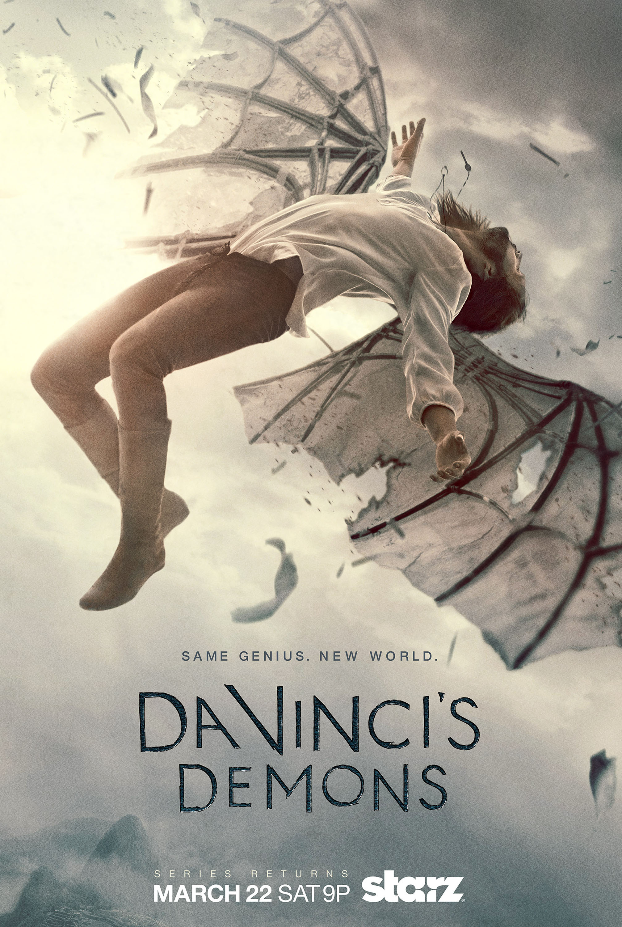 Da Vincis Demons Season 2 123Movies