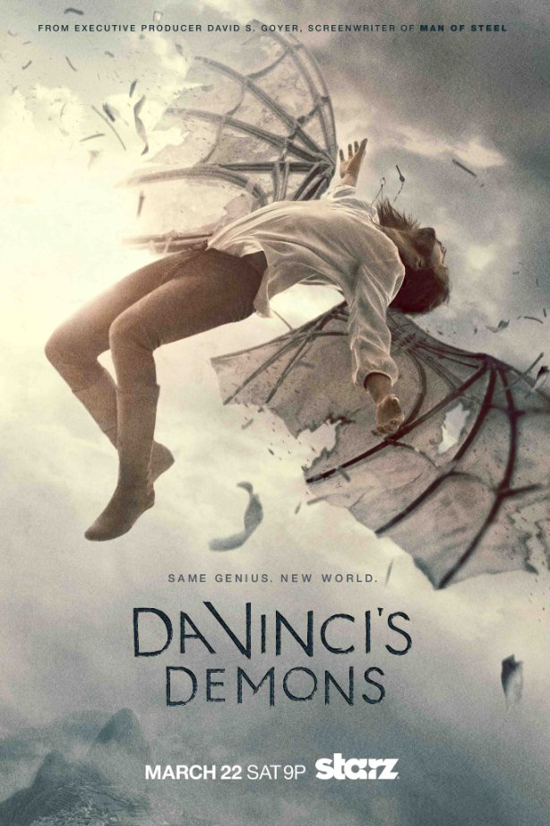 Watch Series Da Vincis Demons Season 3