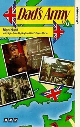 Watch Series Dads Army Season 1