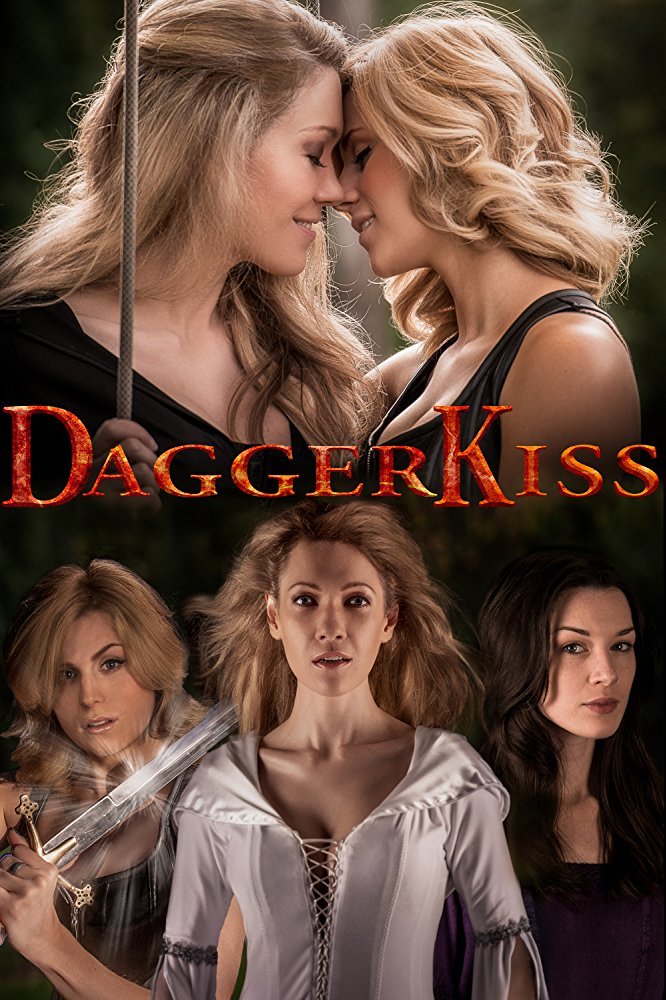 Dagger Kiss Season 1 123Movies