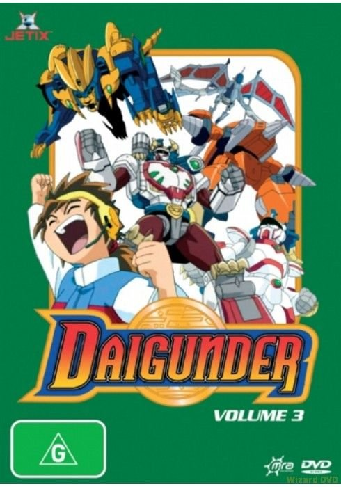 Daigunder Season 1 123streams