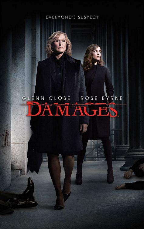 Damages Season 4 123Movies