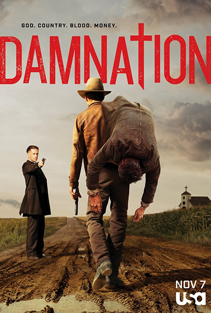 Damnation Season 1 123Movies