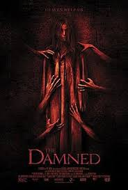 Damned Season 2 123Movies