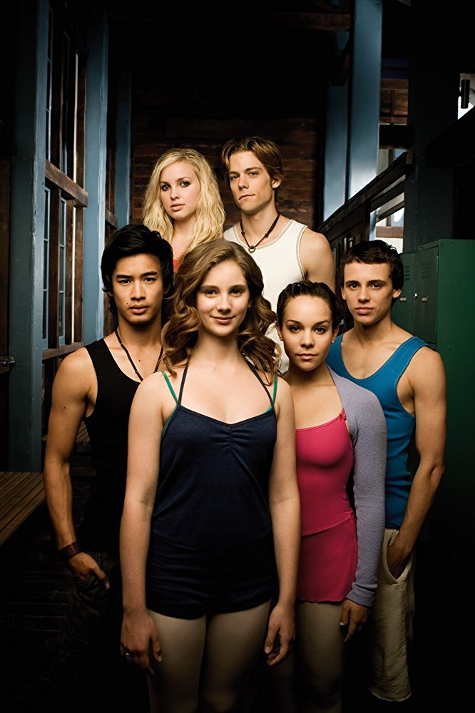 Dance Academy Season 3 123movies