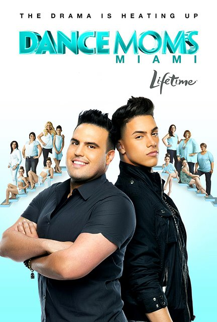 Dance Moms Miami Season 1 123Movies