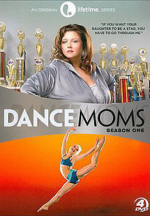 Dance Moms Season 1 123Movies