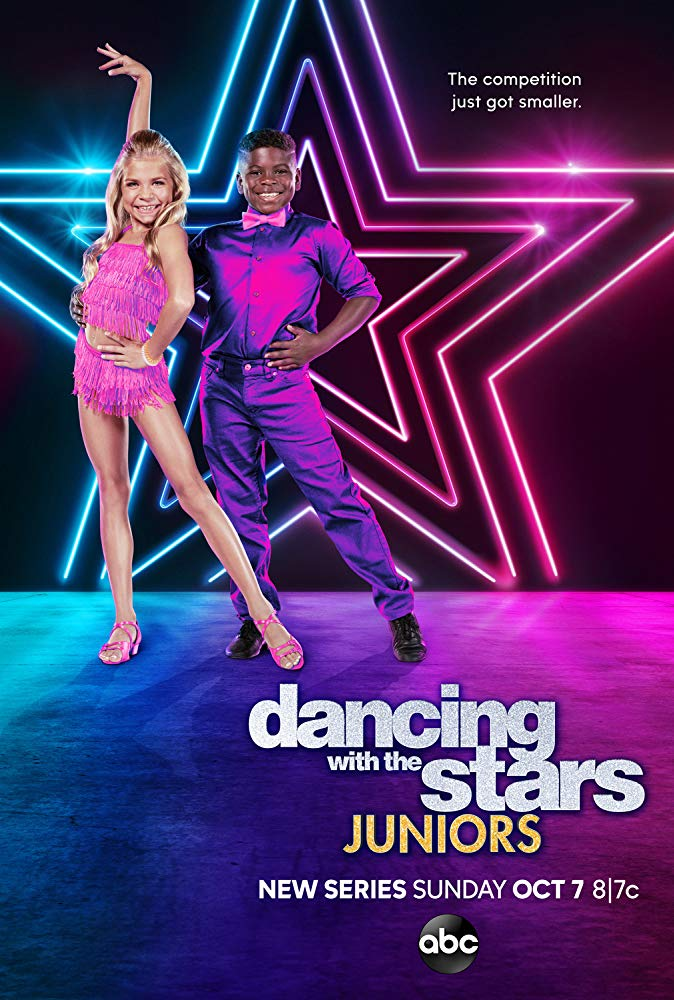 Dancing with the Stars Juniors Season 1 123streams