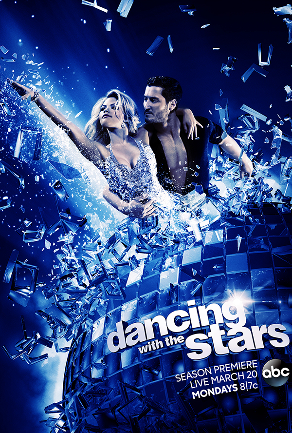 Watch Series Dancing with the Stars (US) Season 25