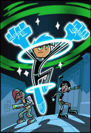 Danny Phantom Season 1 123Movies